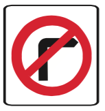 12-no-right-turn-sign