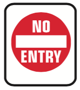 20-no-entry-sign