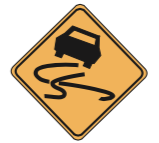 41-slippery-road