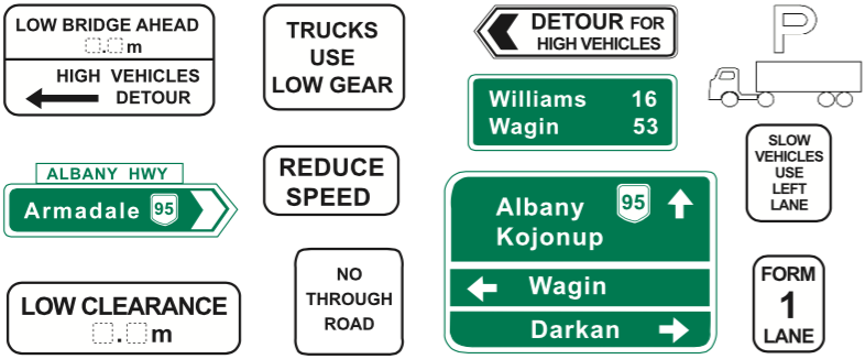 43-guide-signs