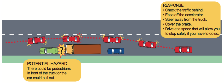 44-approaching-a-large-arked-vehicle