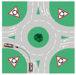 46-roundabout-left-multi-lane