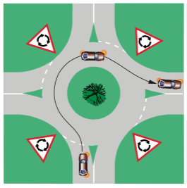 47-roundabout-right-single-lane