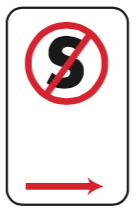63-no-stopping-sign