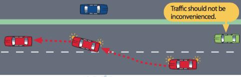8-timing-a-lane-change