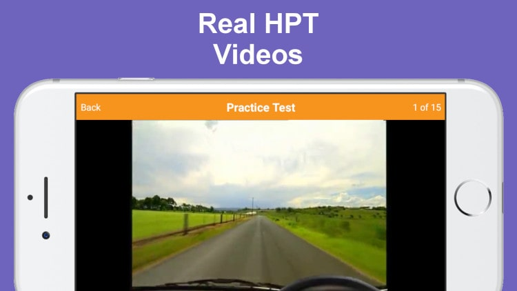 Real HPT Videos